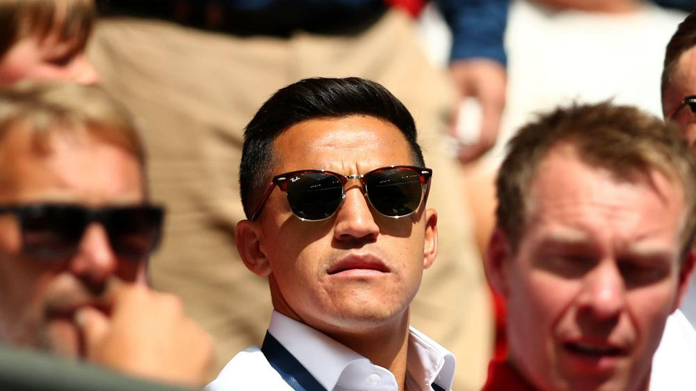 PSG line up £80 million offer for Manchester City target Alexis Sanchez