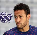 Sports Burst - Neymar The History-Maker