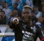 Match Highlights: Marseille 1-3 Rennes