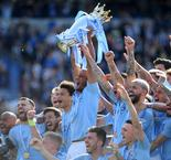 MANCHESTER CITY JUARA PREMIER LEAGUE 2018/19
