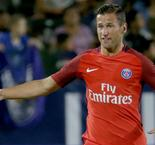 West Brom bring in PSG midfielder Krychowiak