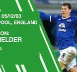 Ross Barkley - player profile