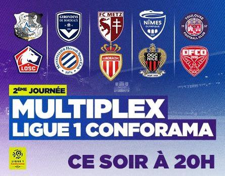 Ligue 1 sur beIN SPORTS