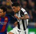 Dani Alves Expects Tough Test in Barcelona Homecoming