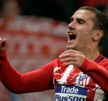 Griezmann wants more trophies