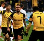 Alcacer And Pulisic Spare Dortmund In 3-1 Stuttgart Win But BVB Lose Top Spot