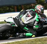 Dunlop Signs Taylor Knapp As Test Rider