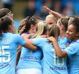 Stunning Weir Winner Gives Man City Derby Joy As Women's Super League Attendance Record Is Smashed