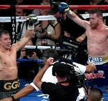 GGG v Canelo: Twitter's boxing experts react to controversial draw