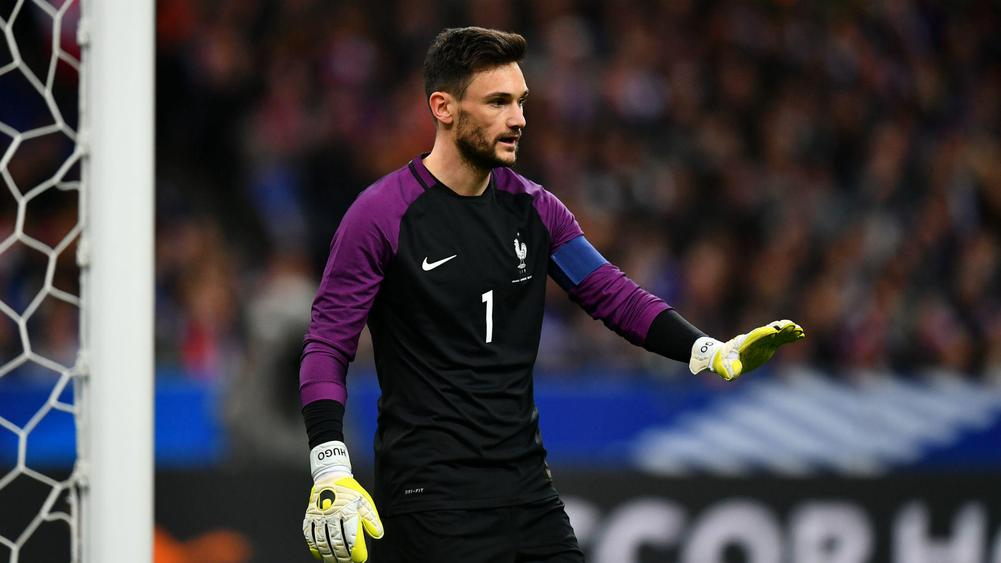 Lloris wary of Sweden threat