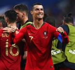 Portugal strong with or without Ronaldo, says Mancini