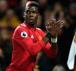 Even with Pogba, Brighton caused United problems - Mourinho
