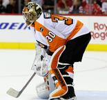 Flyers beat Capitals again, Islanders deny Panthers