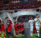Highlights: San Lorenzo Shut Out Melgar, 2-0, To Stay Atop Group F