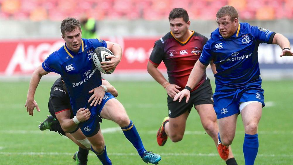 Leinster secure convincing victory over Southern Kings despite Nacewa absence""