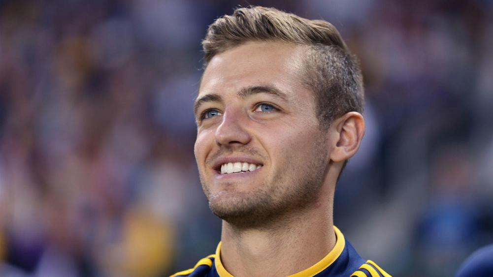 RobbieRogers - cropped