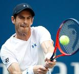 Murray: I've been fortunate to compete against some of the best