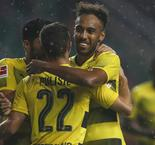 Aubameyang eager to punish Spurs for failed transfer