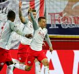 Austrians produce remarkable turnaround to book semi-final spot