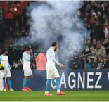 Highlights: Lille Win, 2-1, At Marseille After 38-Minute Delay For Firecracker Incident