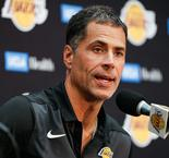 GM Pelinka: Championship Or Bust For Lakers