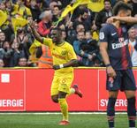 Nantes 3 Paris Saint-Germain 2: Tuchel's title wait continues in untidy defeat
