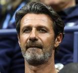 Mouratoglou admits he coached Serena in final