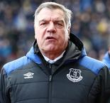 Allardyce: Most Everton fans wanted me to stay