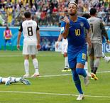 2018 FIFA World Cup- Brazil 2 Costa Rica 0- Match Report!  Live Streaming Information, Predicted Teams, World Cup Fixtures, Team News, Kick-off times