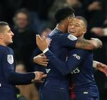 PSG Cruise To 5-1 Win Over Montpellier