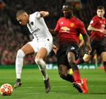 Manchester United morale dipped after first goal, says Bailly