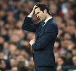 Solari Apologizes To Real Madrid Fans Following 'Painful' Loss