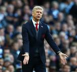 MAN CITY CAN BE BEATEN ACCORDING TO ARSENAL BOSS