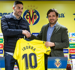 Iborra Joins Villarreal From Leicester For $12.5m