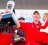 Western Kentucky University Head Coach Jeff Brohm Highlights Importance of Consistency
