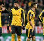 Arsene Wenger Rues Arsenal's Munich 'Nightmare'