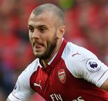 Selection rather than injury issues behind Wilshere's Arsenal departure