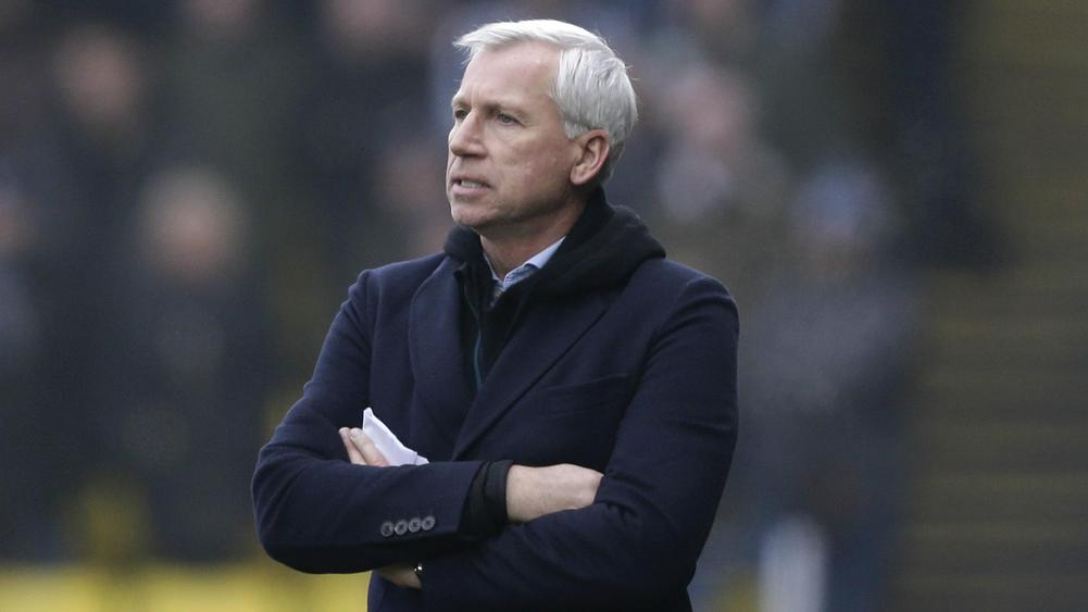 West Brom Considering Managerial Options as Relegation to the Championship Looms