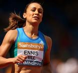 Ennis-Hill to wait on Beijing decision