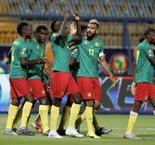 AFCON Holders Cameroon Get Off To Winning Start With 2-0 Win Over Guinea-Bissau