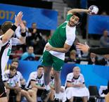 Handball WC 2017 – Germany 38 Saudi Arabia 24