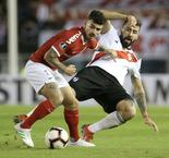 Highlights: River Plate Grab Late 2-2 Draw In Back-And-Forth Thriller With Internacional