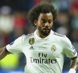 Marcelo Provides Real Madrid Fitness Boost