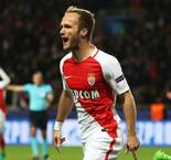Marseille agrees deal for Monaco's Germain