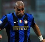 Former Inter and Brazil star Adriano set for return to football