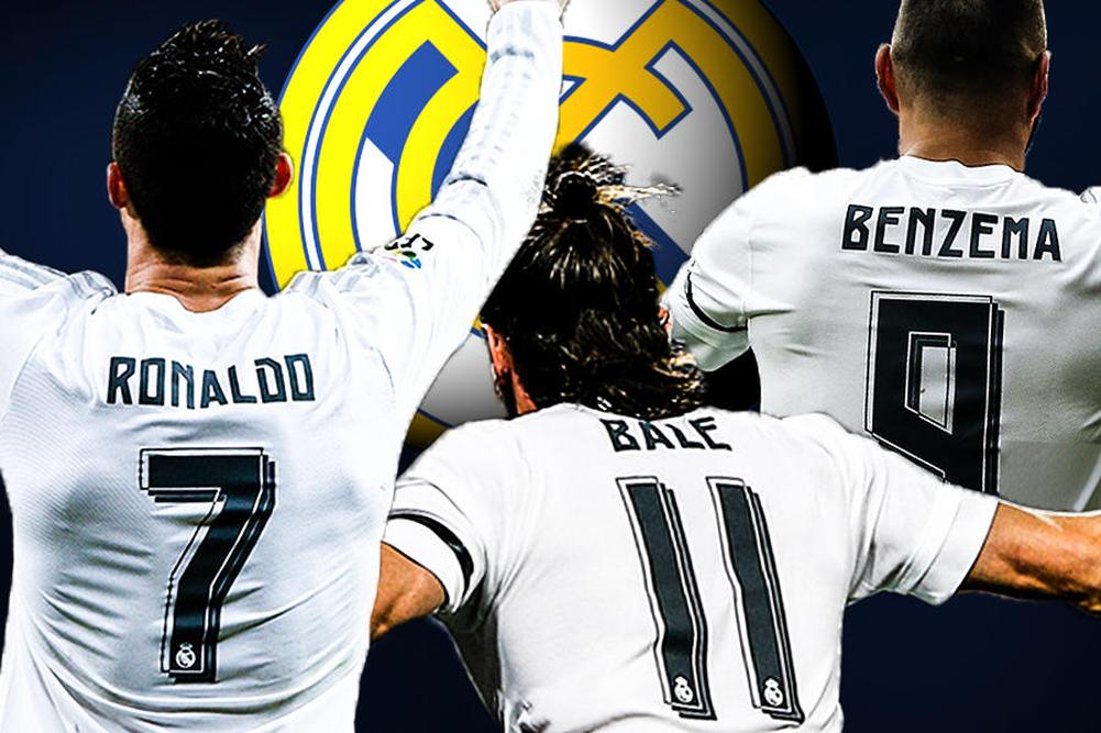 Real Madrid: Ronaldo, Benzema et Bale titulaires - beIN SPORTS
