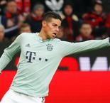 """James Rodriguez """"Only Thinking About Bayern"""""""