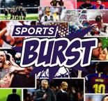 Sports Burst Live Show 3/28/19 - Solskjaer's Staying, Madrid's Summer Shopping And More