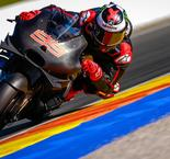 Lorenzo: Formula One Switch Unrealistic