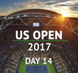 US Open: Day 14 review
